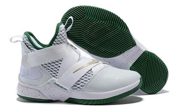 *leia A Descrição* Nike Soldier Xll 12 Basquete Promoção