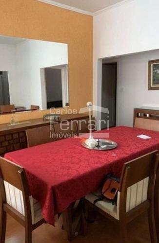 Apartamento  Amplo De 150m² - Metrô Tirandentes!! - Cf33997