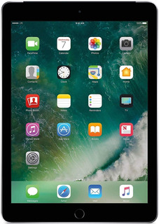 Apple iPad 9.7 32gb Space Gray Wifi