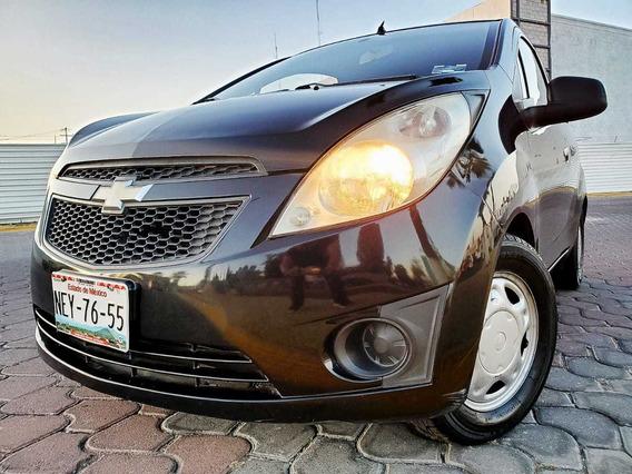Chevrolet Spark Lt 2011 Mt
