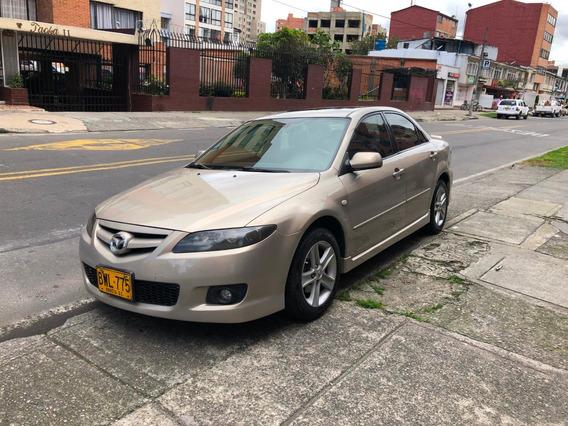 Mazda 6 Full Equipo 2.3