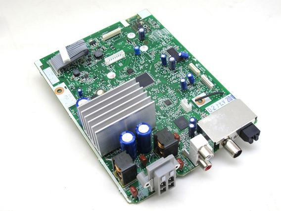 Placa Principal Mini System Panasonic Akx440 Novo C Garantia