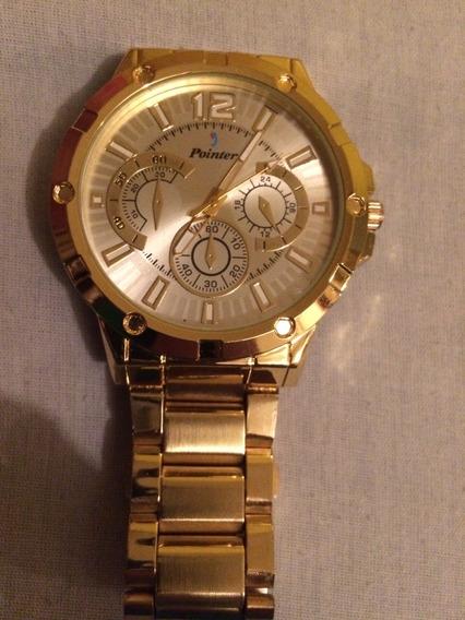 Relógio Novo Muito Lindo Masculino