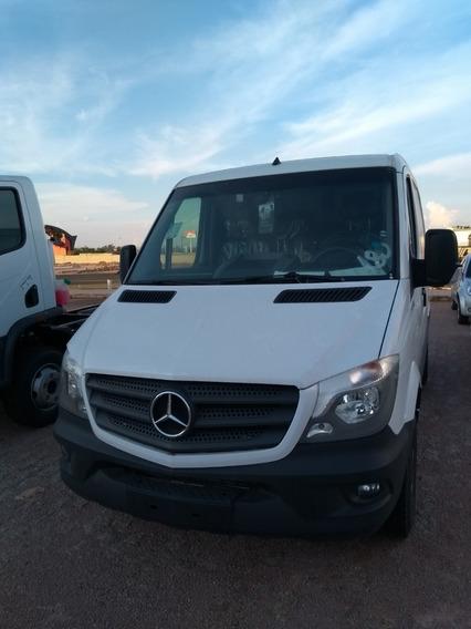 Mercedes-benz Sprinter Furgão 313 7,50m³ Tb 5p 18/19 Street