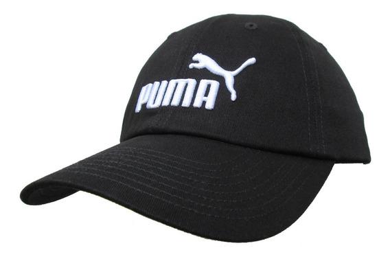 Boné Puma Ess Aba Curva Algodão 100% Original