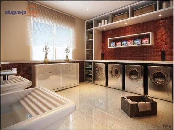 Apartamento Choice Vale Venda E Locação - Ap8040
