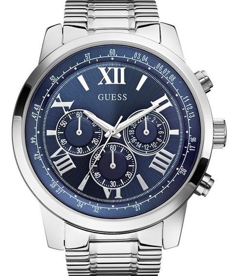 Relógio Masculino Guess Original Garantia Barato Com Nota