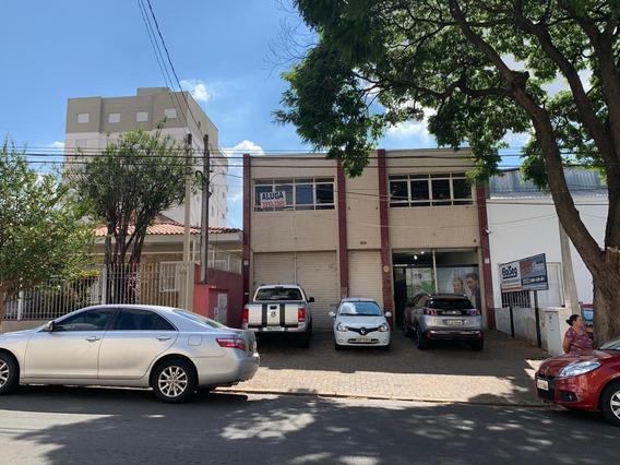 Sala Para Alugar, 50 M² Por R$ 950/mês - Taquaral - Campinas/sp - Sa0022