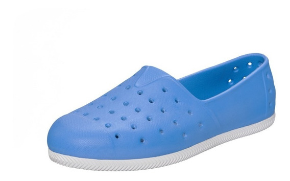 Zapato Humms Bammboo Brilliant Blue *promo Fin De Stock*