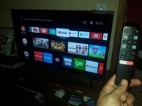 Tv Smart 32 Tcl Semi Nova