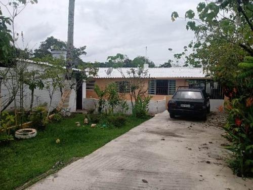 Casa À Venda Com 250 M² De Terreno Em Itanhaém. 7774 M H