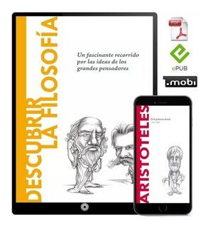 Grandes Pensadores Colección 50 Libros De Filosofía