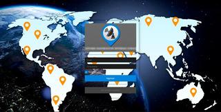 Sistema De Rastreo Satelital Plataforma Para Su Negocio