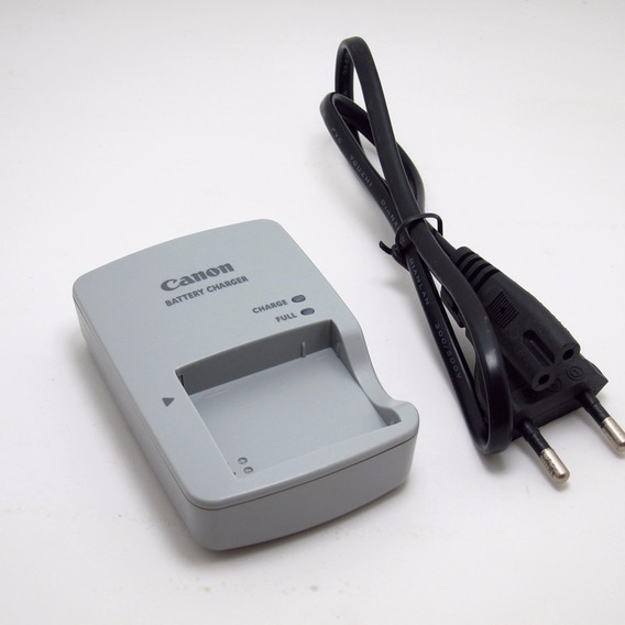 Carregador P/ Canon Cb-2lye Para Nb-6l Ixus 85 Is 95 200 300