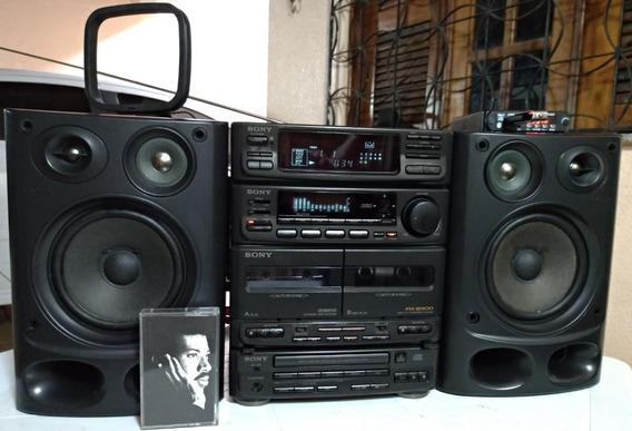 Micro System Sony Fh B-900