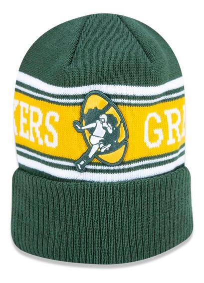 Gorro Green Bay Packers Nfl New Era 45896