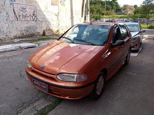 Fiat Palio 1.5 4 Portas