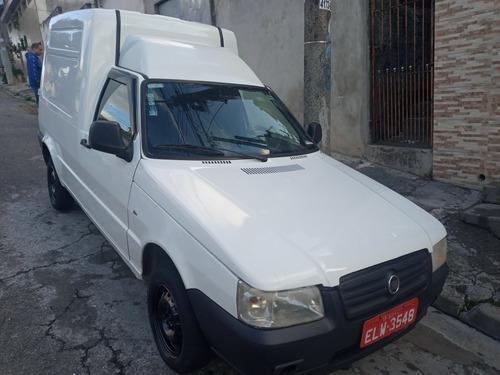 Fiat Fiorino 2013 1.3 Flex 4p