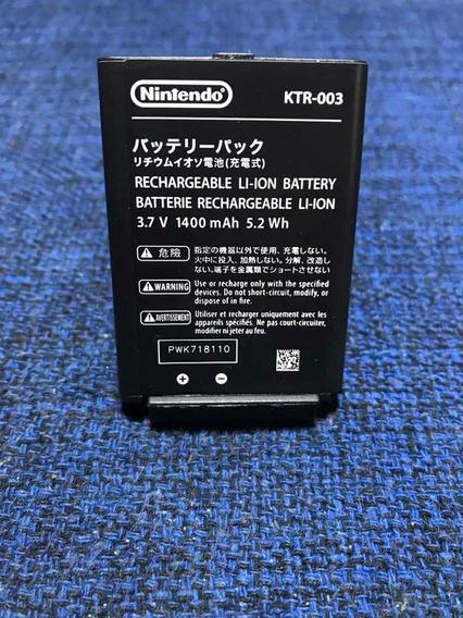 Bateria Original Nintendo New 3ds Ktr-003