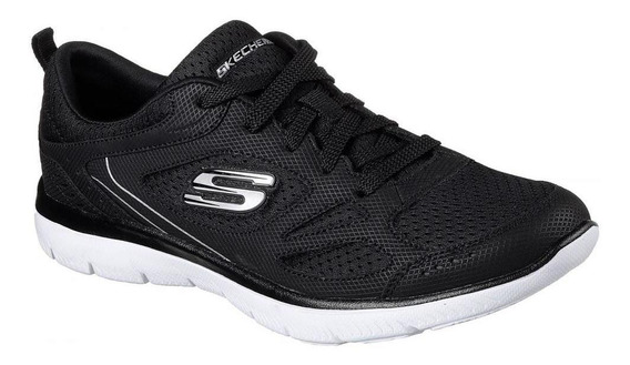 Zapatilla Mujer Skechers - Summits - Suited