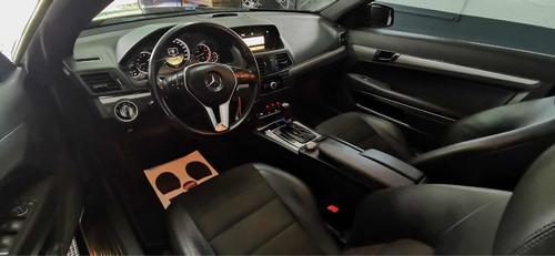 Mercedes-benz Clase E E Coupe 250