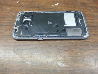 Samsung S7 Liberado Partes