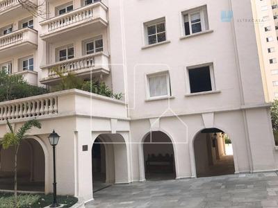 Apartamento Á Venda Ou Locação Rua Manoel Da Nóbrega, No Paraíso, Entre O Parque Do Ibirapuera E O Metrô Brigadeiro Luis Antonio - Codigo: Ap24733 - Ap24733