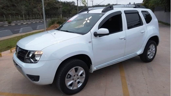 Duster 1.6 Impecavel Nova