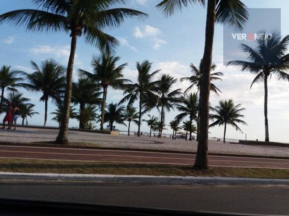 Kitão No Boqueirão 100 Metros Do Mar - Kn0272