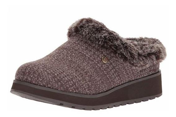 Skechers Marrón Zapatos Casuales para Hombre Talla de