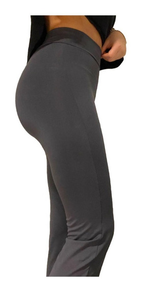 Calza Recta Mujer Poliamida/elastano Deporte / Tiempo Libre