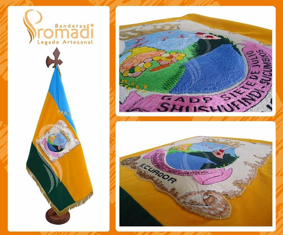 Banderas Artesanales