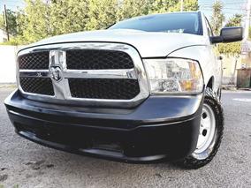Dodge Ram 2014 St V6 4x2 Autos Puebla