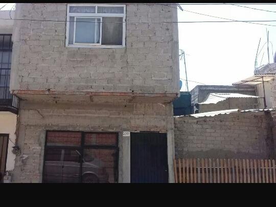 Casa Semi Construida ,col. Lomas Del Camichin, Tonala Jal.