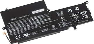 Bateria Alternativa Pk03xl P/ Hp X360 13-4000