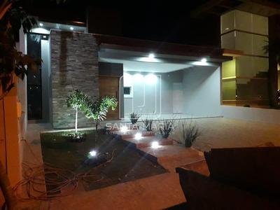 Casa (térrea(o) Em Condominio) 3 Dormitórios/suite, Cozinha Planejada, Portaria 24 Horas, Em Condomínio Fechado - 60949ve