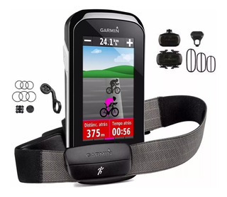 Gps Garmin Edge 1000 Bundle