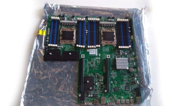 Placa Mãe Lenovo Thinkserver Sx52600v1 10099 1 4856v15011