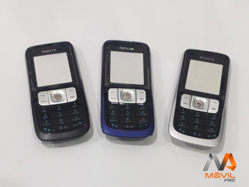 Tapa Carcasa Para Nokia 2630 Somos Movil Pro