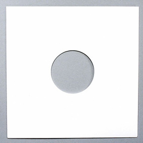 30 Capas Disco Vinil Lp Djs12 Polegada + Plásticos - Novela