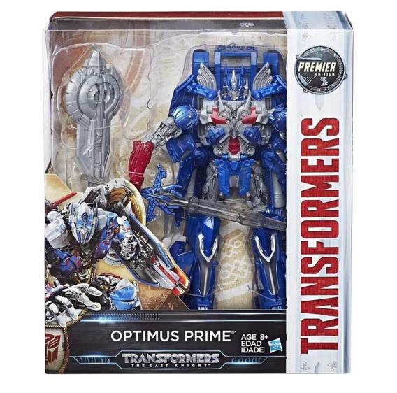 Transformers Optimus Prime Lk Leader Class Hasbro Bumblebee