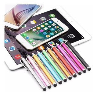 Lapiz Tactil Clip Pantalla Samsung Motorola Xiaomi Lg iPhone