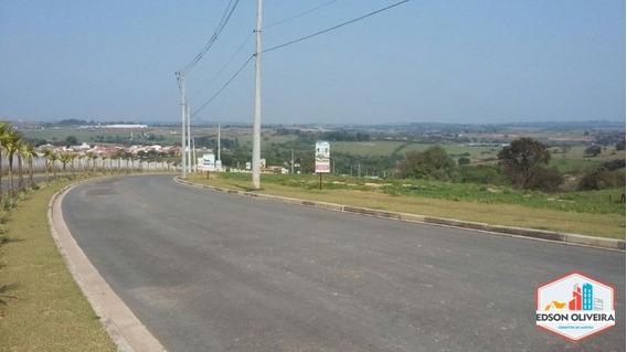 Lote Comercial Com 870m2 Itu - Ótima Localização - T-021