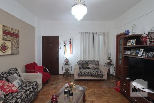 Imagem 1 de 15 de Apartamento À Venda No Centro - Código 268067 - 268067