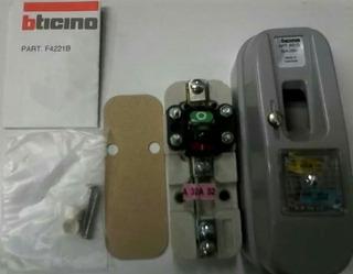 Interruptor 601 Marca Bticino