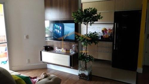 Apartamento, Venda, Parque Novo Mundo, Sao Paulo - 6232 - V-6232