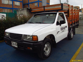 Chevrolet Luv Tfr Mt 2300cc 4x2 Larga