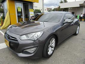 Hyundai Genesis Gl Mt 2000cc Aa Ct