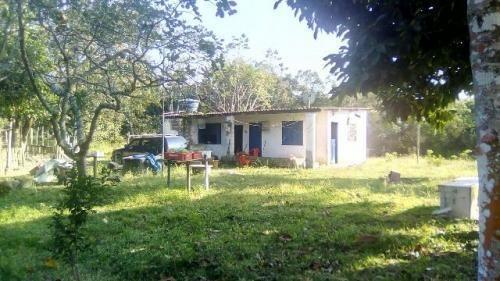 Imóvel Lado Serra 9km Da Rodovia Com 54000m² 4442