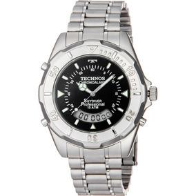 Relógio Technos Skydiver Masculino T20557/1p